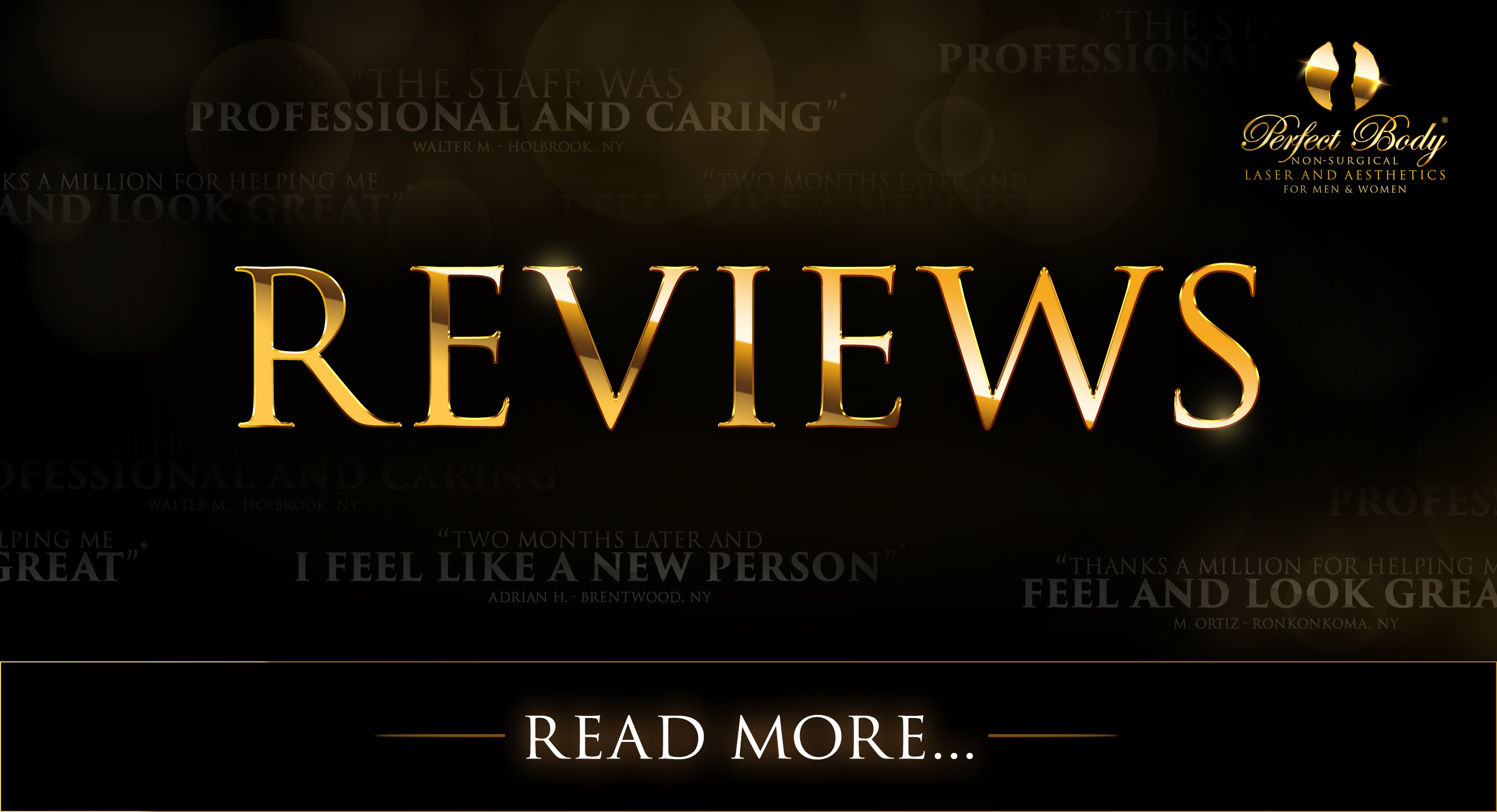 Perfect Body Laser and Aesthetics Reviews